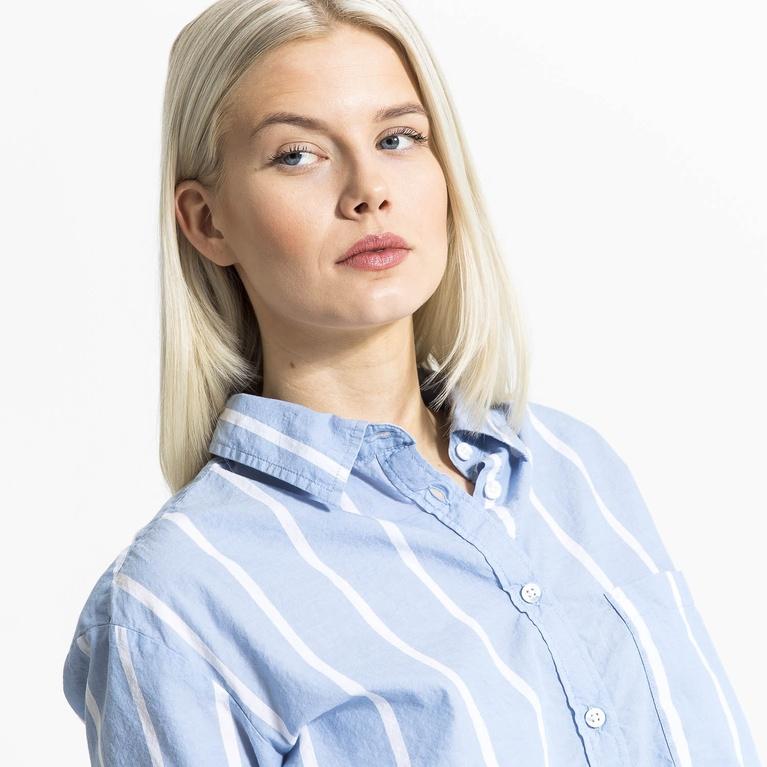 Elina / W Shirt Shirt